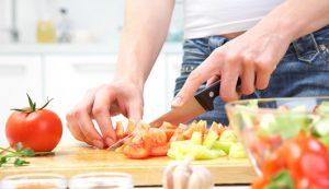 verbos em ingles que ajudam na cozinha