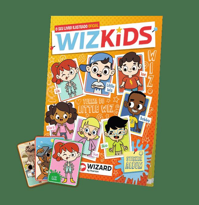 Campanha WizKids - Wizard Estreito