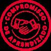 Selo Compromisso - Wizard Estreito